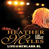 Heather Myles And The Cadillac Cowboys: Live At Newland, Nl [DVD] [2008]