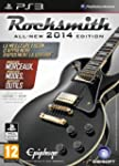 Rocksmith Edition 2014 + C�ble