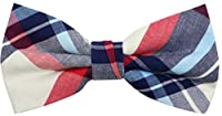 OCIA® Mens Cotton Adjustable Tuxedo Handmade Bow Tie - Collection