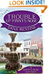 Trouble Up Finny's Nose (Christian Co...