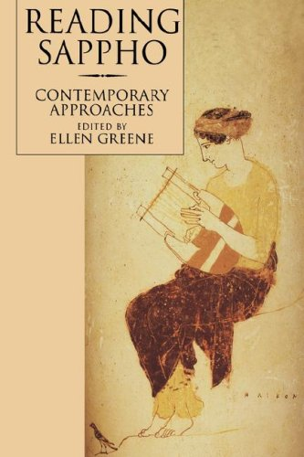 Reading Sappho: Contemporary Approaches (Classics and Contemporary Thought)