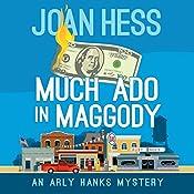 Much Ado in Maggody   Joan Hess