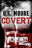 Covert: A Chicago Angels Novel