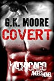 Covert: A Chicago Angels Novel (English Edition)