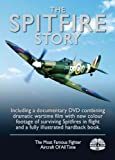 Image of The Spitfire Story DVD and Book Pack (Story series)