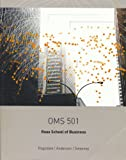 OMS 501 Ross School of Business :Custom Book for OMS 501