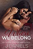 Where We Belong (Alabama Summer Book 4) (English Edition)