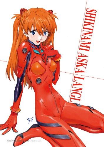 エヴァンゲリヲン新劇場版 コンパクト300ピース アスカ-Asuka- 639-09