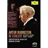 Artur Rubinstein: In Concert [DVD] [2008]by Arthur Rubinstein