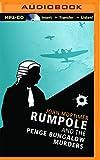 John Mortimer Rumpole and the Penge Bungalow Murders (Who Dun It?)