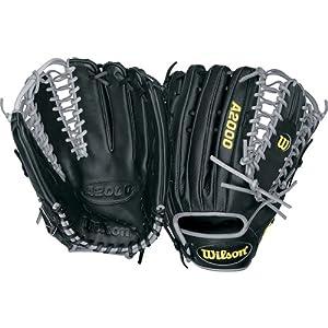 Buy Wilson A2000 OT6 SuperSkin 12.75 Outfield Baseball Glove by Wilson