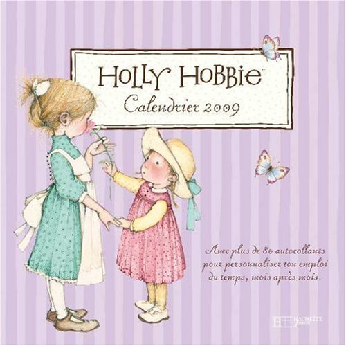 holly-hobbie-calendrier-2009