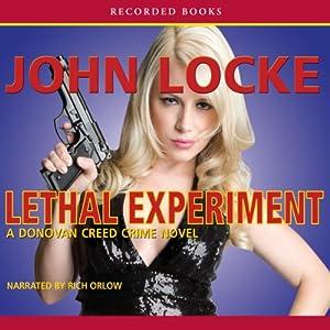 Lethal Experiment | [John Locke]