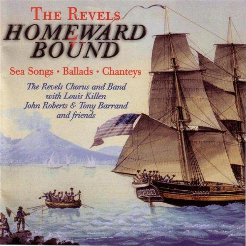 Homeward Bound front-114969