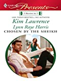 img - for Chosen by the Sheikh: The Sheikh and the Virgin\Kept for the Sheikh's Pleasure (Harlequin Presents) book / textbook / text book