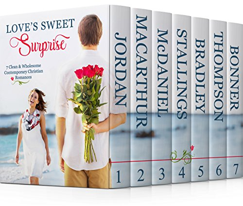 loves-sweet-surprise-7-clean-wholesome-inspirational-christian-romances-english-edition
