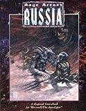 *OP Rage Across Russia (Werewolf)