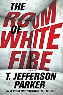 Book Cover: The Room of White Fire