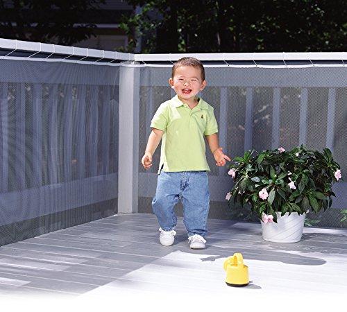 Safety 1st Baby Safety Railnet