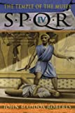 img - for The Temple of the Muses (SPQR IV) book / textbook / text book