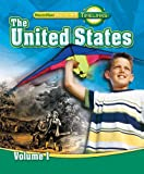 TimeLinks: Fifth Grade, The United States, Volume 1 Student Edition (OLDER ELEMENTARY SOCIAL STUDIES)