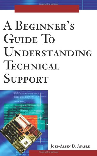 A Beginner's Guide to Understanding Technical Support