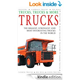Trucks, Trucks and More Trucks
