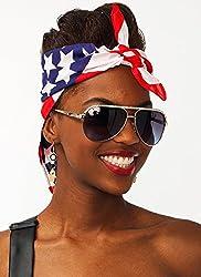 American Dream Bandana
