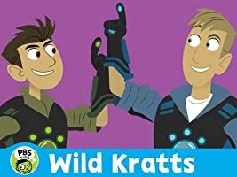Wild Kratts Volume 4