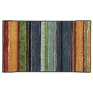 Mohawk Home Carnival Stripe Multi Rug, 21-Inch by 34-Inch