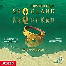 Skogland (Skogland - Das Hörbuch 1) Hörbuch von Kirsten Boie Gesprochen von: Bernd Stephan