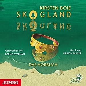 Skogland Hörbuch