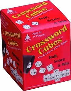 Crossword Cubes