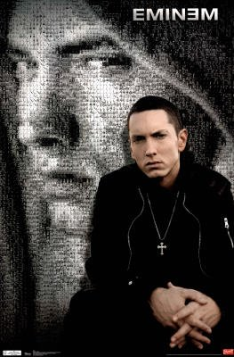Eminem Eminem Maxi Poster 61x91.5cm