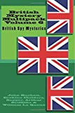 img - for British Mystery Multipack Volume 6: British Spy Mysteries book / textbook / text book