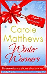 Winter Warmers: A Gift for you from Carole Matthews