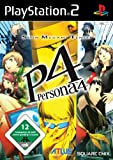 Persona 4 (PS2) Englisch