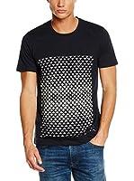 Digel Camiseta Manga Corta Move (Negro)