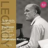 Beethoven: Sonates pour piano Nos. 3 & 29, Bagatelles