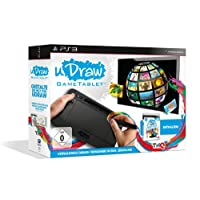 uDraw HD GameTablet mit