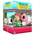 Family Guy - Season 1-14 [DVD]