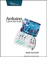 Arduino: A Quick Start Guide ebook download