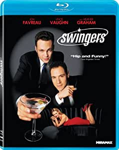 Swingers [Blu-ray] [Import]