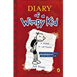 Diary of a Wimpy Kid (Book 1)by Jeff Kinney