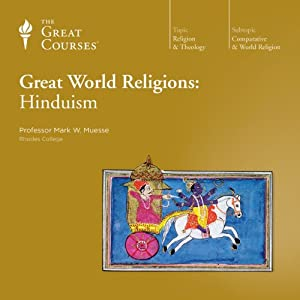 Great World Religions: Hinduism Lecture