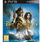 【HGオリジナル特典付き】PS3 Port Royale 3: Pirates and Merchants アジア版