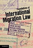 img - for [(Foundations of International Migration Law )] [Author: Brian Opeskin] [Nov-2012] book / textbook / text book