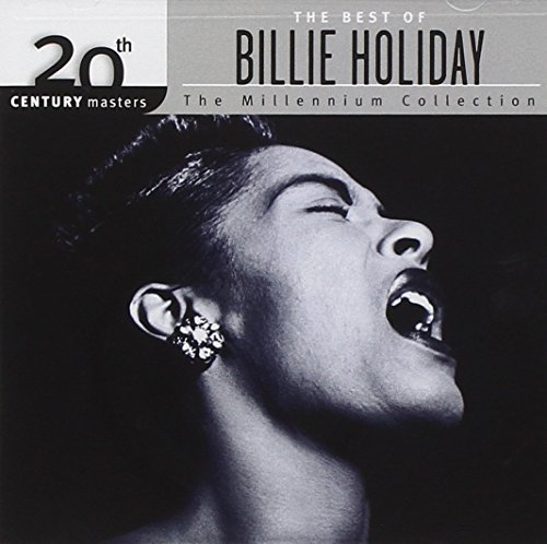 Billie Holiday - The Best Of Billie Holiday: 20th Century Masters (Millennium Collection) - Zortam Music