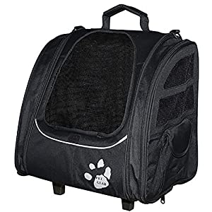 I-GO2 Traveler Pet Carrier from Pet Gear
