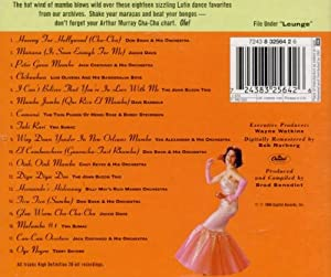 Mambo Fever: Ultra Lounge, Vol. 2